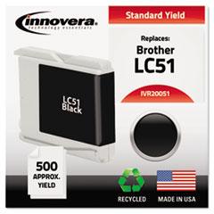 IVR 20051 Innovera 20051, 20051C, 20051M, 20051Y Inkjet Cartridge IVR20051