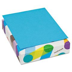 MOW 472208 Mohawk BriteHue Multipurpose Colored Paper MOW472208