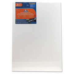 EPI 950023 Elmer's White Pre-Cut Foam Board Multi-Packs EPI950023