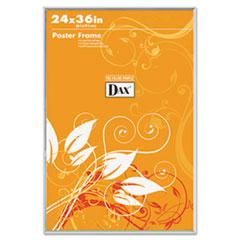 DAX 281136T DAX Clear U-Channel Poster Frame DAX281136T