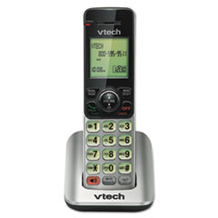 VTE CS6609 Vtech CS6609 Additional Cordless Handset for CS6629/CS6649-Series Digital Answering System VTECS6609