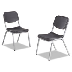 ICE 64111 Iceberg Rough 'N Ready Original Stack Chair ICE64111