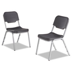 ICE 64117 Iceberg Rough 'N Ready Original Stack Chair ICE64117