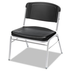 ICE 64121 Iceberg Rough 'N Ready Big & Tall Stack Chair ICE64121