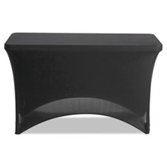 ICE 16511 Iceberg Stretch-Fabric Table Cover ICE16511
