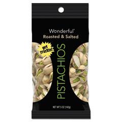 PAM 072142WTV Paramount Farms Wonderful Pistachios PAM072142WTV