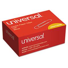 UNV 72220BX Universal Paper Clips UNV72220BX