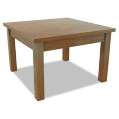 ALE VA7524MC Alera Valencia Series Corner Occasional Table ALEVA7524MC