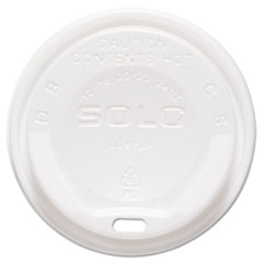 SCC LGXW2 Dart The Gourmet Lid Hot Cup Lids for Trophy Plus SCCLGXW2