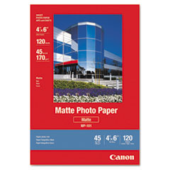 CNM 7981A014 Canon Matte Photo Paper CNM7981A014