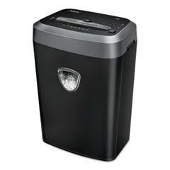 FEL 4674001 Fellowes Powershred 74C Cross-Cut Shredder FEL4674001