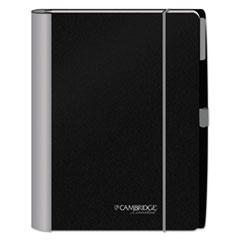 MEA 06338 Cambridge Accents Notebook MEA06338