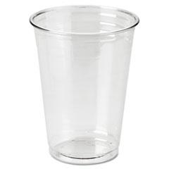 DXE CP10DX Dixie Clear Plastic PETE Cups DXECP10DX