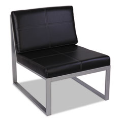 ALE RL8319CS Alera Ispara Series Armless Chair ALERL8319CS
