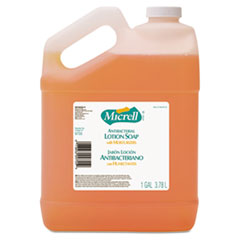 GOJ 975504EA MICRELL Antibacterial Lotion Soap GOJ975504EA