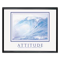 AVT 78024 Advantus Framed Motivational Print AVT78024
