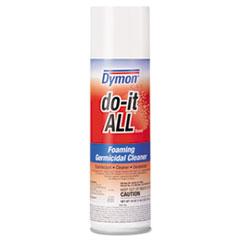ITW 08020EA Dymon do-it ALL Germicidal Foaming Cleaner ITW08020EA