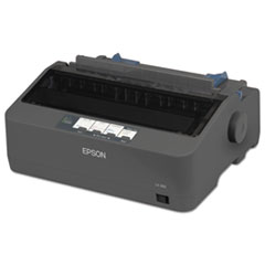 EPS C11CC24001 Epson LX-350 Dot Matrix Printer EPSC11CC24001