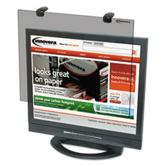 IVR 46402 Innovera Antiglare Protective Monitor Filter IVR46402