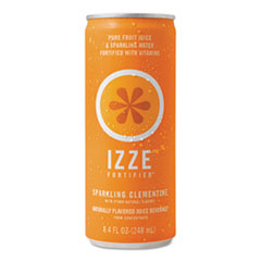 QKR 15054 IZZE Fortified Sparkling Juice QKR15054