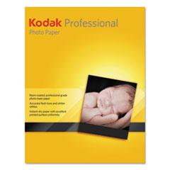 BMG 08400112A Kodak Professional Inkjet Fibre Satin Fine Art Paper Roll BMG08400112A