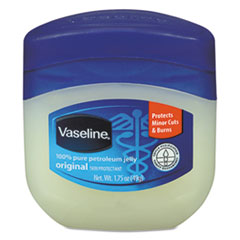 DVO CB311003CT Vaseline Petroleum Jelly DVOCB311003CT