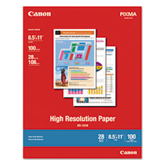 CNM 1033A011 Canon High Resolution Paper CNM1033A011