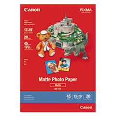 CNM 7981A011 Canon Matte Photo Paper CNM7981A011