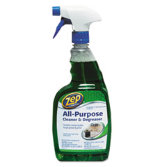 ZPE ZUALL32EA Zep Commercial All-Purpose Cleaner and Degreaser ZPEZUALL32EA