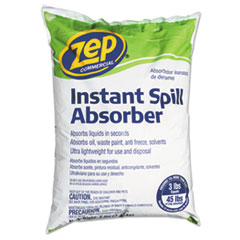 ZPE 1047500 Zep Commercial Instant Spill Absorber ZPE1047500