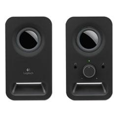 LOG 980000802 Logitech Z150 Multimedia Speakers LOG980000802