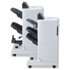 HEW A2W84A HP Booklet Maker/Finisher with 2/3 Hole Punch for Color LaserJet M880, M855 Series HEWA2W84A