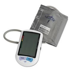MII MDS3001LA Medline Automatic Digital Upper Arm Blood Pressure Monitor MIIMDS3001LA
