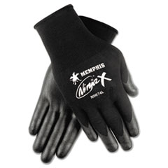CRW N9674L MCR Safety Ninja X Gloves CRWN9674L