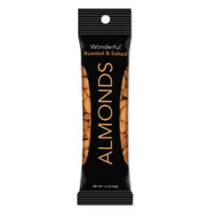 PAM 042722C35S Paramount Farms Wonderful Almonds PAM042722C35S