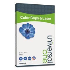 UNV 96244 Universal Deluxe Color Copy & Laser Paper UNV96244