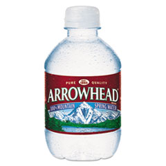 NLE 827163 Arrowhead Natural Spring Water NLE827163
