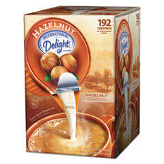 ITD 827965 International Delight Flavored Liquid Non-Dairy Coffee Creamer ITD827965