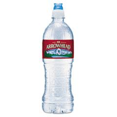 NLE 827165 Arrowhead Natural Spring Water NLE827165