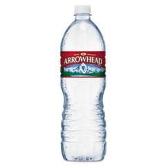 NLE 827173 Arrowhead Natural Spring Water NLE827173