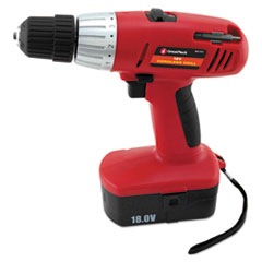 GNS 80167 Great Neck Two Speed Cordless Drill GNS80167
