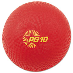 CSI PG10 Champion Sports Playground Ball CSIPG10