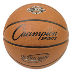 CSI BX7 Champion Sports Rubber Sports Ball CSIBX7