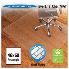 ESR 131826 ES Robbins EverLife Chair Mat for Hard Floors ESR131826