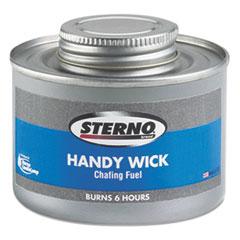 STE 10368 Sterno Handy Wick Chafing Fuel STE10368