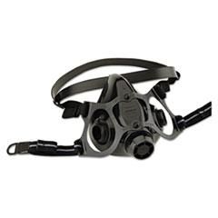 NSP 770030L North Safety 7700 Series Half Mask Respirators NSP770030L
