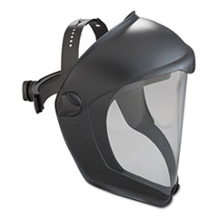 UVX S8510 Honeywell Uvex Bionic Face Shield UVXS8510