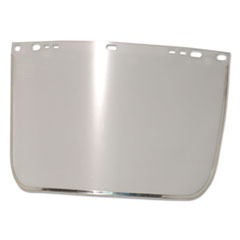 ANR 3440BCL Anchor Brand Face Shield Visor ANR3440BCL