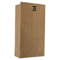 BAG GX12 General Grocery Paper Bags BAGGX12