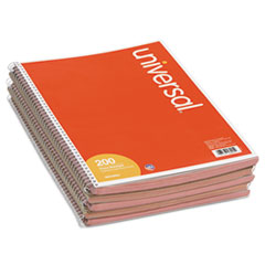 UNV 48005 Universal Wirebound Message Books UNV48005